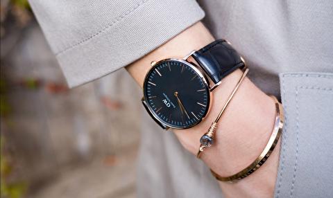 طرحهای ساعت دنیل ولینگتن از 2011 تا 2018
