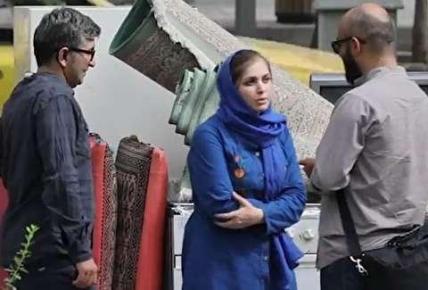 واکنش مردم به خانوادهای که آواره خیابان شدند