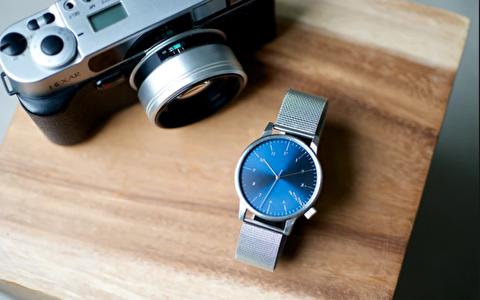 ساعت و عینکهای کومونو از 2010 تا 2018