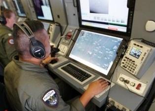 هشدار نیروی دریایی چین به هواپیمای آمریکایی
