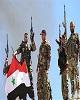 حملات سنگین ارتش سوریه به مواضع «جبهه النصره» در ادلب...
