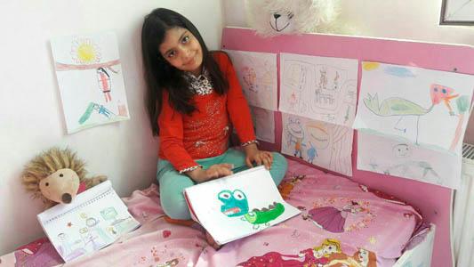 راههای ساده برای تقویت اعتماد به نفس کودکان