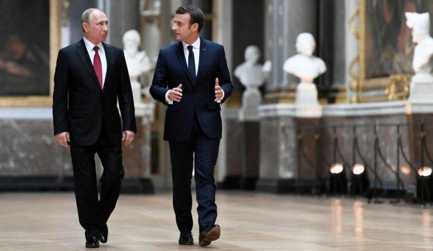 چرا روس ها خواهان مشارکت دادن قدرت های غربی در بازسازی سوریه هستند!؟
