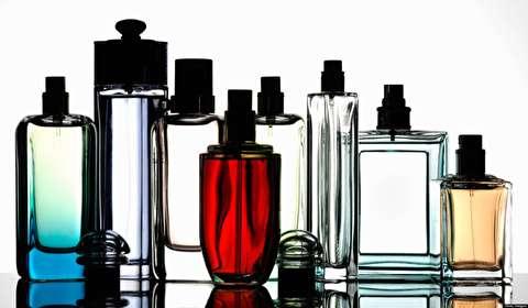 تاریخچه عطر و ادوکلن