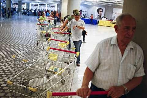 چگونه اقتصاد ونزوئلا ویران شد؟