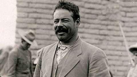 پانچو بییا رهبر انقلاب مکزیک