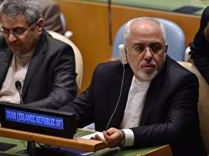 Zarif Denies Upcoming Iran-U.S. Meeting in New York