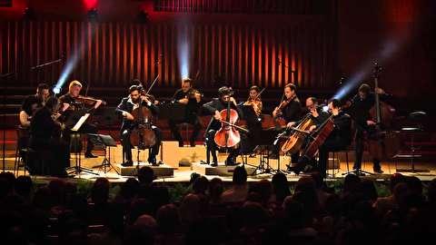 موومان اول کنسرتو ویوالدی برای ویولن در ای مینور ؛ تو سلوز