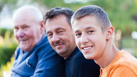 چه بیماریهایی را از کدام والدین میگیریم؟