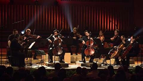 موومان سوم کنسرتو ویوالدی برای ویولن در ای مینور ؛ تو سلوز