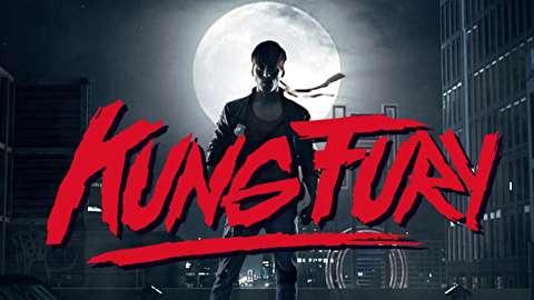 جلوههای ویژه فیلم کونگ فیوری