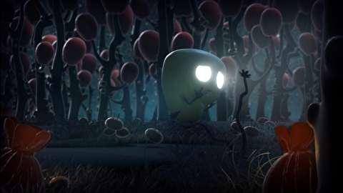 انیمیشن کوتاه لومی