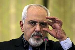 Iran will not change regional policies under U.S. threats: foreign minister