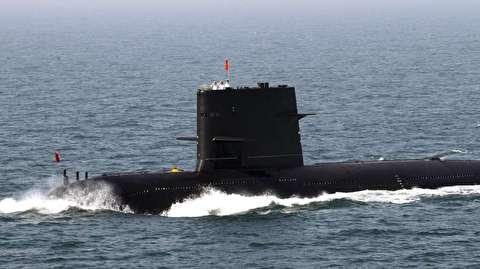 نحوه آرایش و عملکرد نیروهای نظامی برای نبرد با زیردریاییها