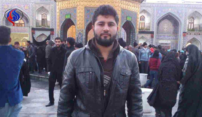 سرباز ربوده شده ایرانی به آغوش خانواده بازگشت