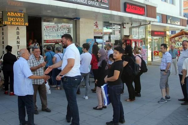 چرا مردم ترکیه برخلاف ایرانی ها دلارها و طلایشان را در جنگ اقتصادی فروخته اند!؟