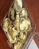 ریزش ۱۰۰ هزار تومانی سکه در بازار تهران/ کاهش قیمت طلا به کمترین میزان در ۱۸ ماه