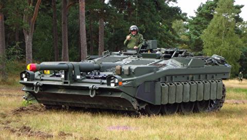 تانک استریتسواگن 103