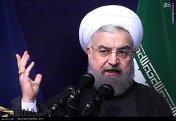 روحانی صریح اللهجه است و با صراحت مسائل را بیان میکند؛ اگر رئیس جمهور احساس کند، گفته هایش به ضرر کشور است، افشاگری نمیکند