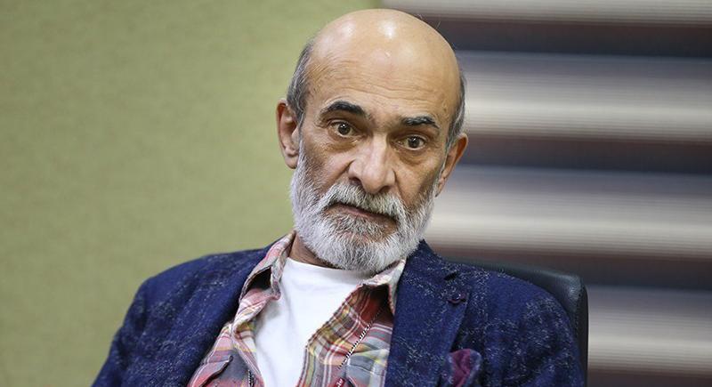 ضیاءالدین دری کارگردان سینما و تلویزیون درگذشت
