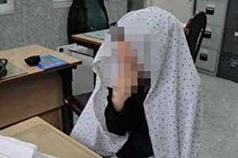 سناریوی دختر جوان برای دزدی از مرد پولدار