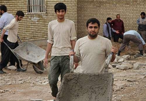 حلقه مفقودهای که در اردوهای جهادی دانشجویان دیده میشود