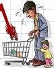 کاهش قدرت خرید حداقل دستمزد؛ سفره خانوارهای کارگری...