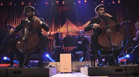 موومان سوم کنسرتو باخ برای ویولن در دی مینور ؛ تو سلوز