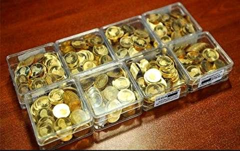 40 کیلو طلا به نفع دولت مصادره شد