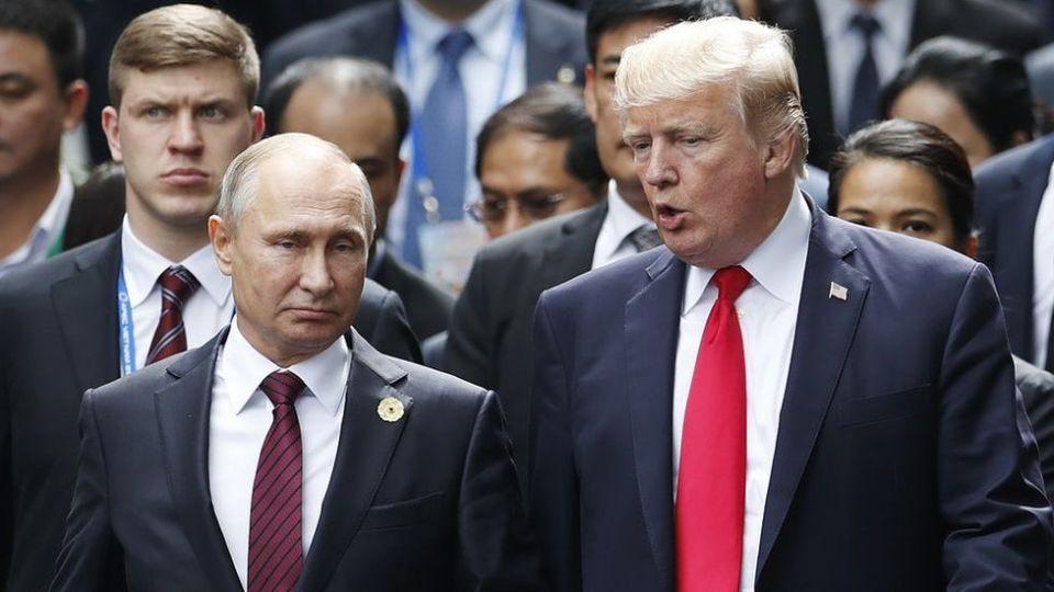طرح پیشنهادی پوتین به ترامپ برای اعمال محدویت بر برنامه هسته ای ایران تا 2045!/ همه تحریم ها علیه ایران لغو خواهد شد!