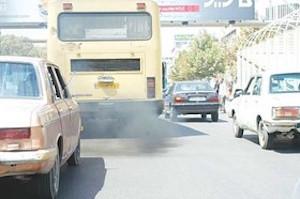 ممنوعیت تردد اتوبوسهای بدون معاینه فنی ازمهر