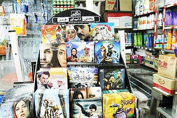 افزایش قیمت دی وی دی فیلم سینمایی، پیش به سوی دانلود غیرقانونی!