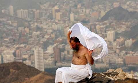 مناسک حج تا عید قربان در سرزمین وحی