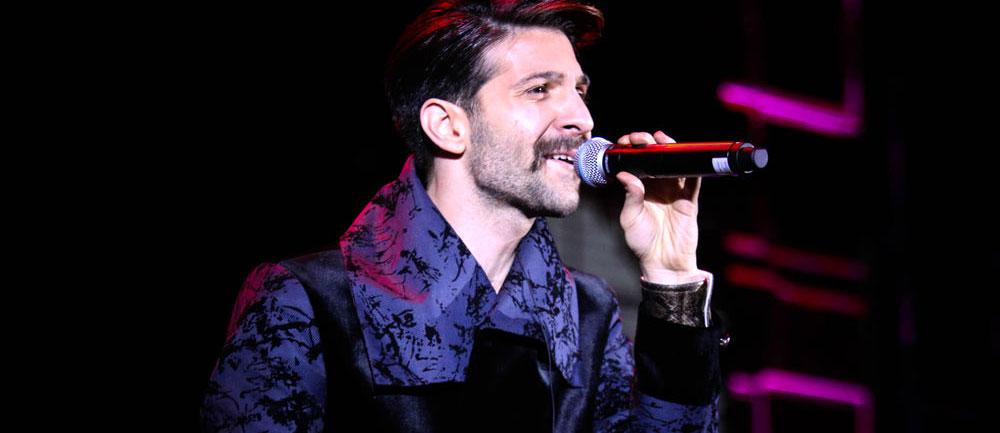 دومین رسوایی بزرگ یک خواننده ایرانی پرمخاطب در پنج ماه و عدم اعتراض هوادارانش!