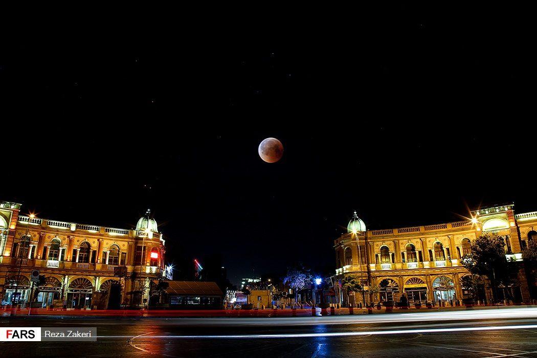 نتیجه تصویری برای میدان حسن آباد + تابناک