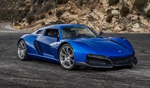 نقد و بررسی خودرو رضوانی بیست مدل 2017
