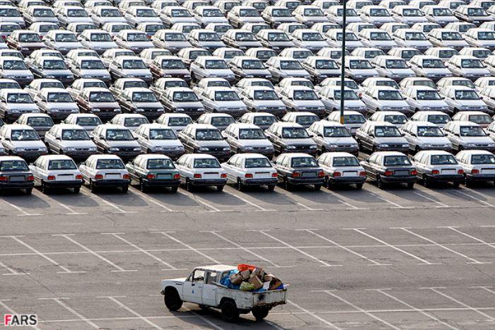 عرضه ۴۰ هزار خودرو، سیگنالی برای هجوم خریداران به جاده مخصوص یا آزاد سازی قیمت ها؟!