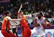 حسرت طلای بسکتبال پشت سه امتیازی های چین