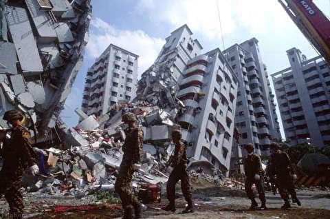 بررسی روشی تازه برای پیشبینی زلزله