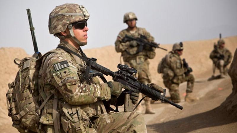 پشت پرده تلاش انگلیس برای راه اندازی یک جنگ بزرگ در سوریه!