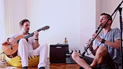 بازی تاج و تخت ؛ گیتارنت