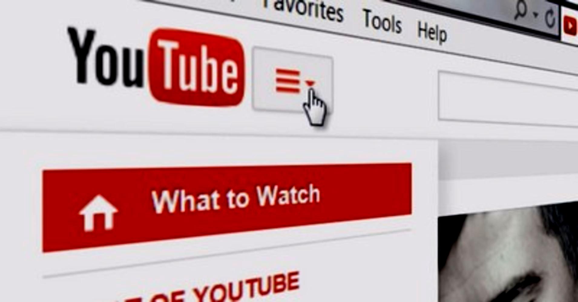 یوتیوب به دنبال بازگشت به بازار ایران با پذیرش همه ملاحظات