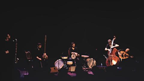 اجرای زنده لحجازکار