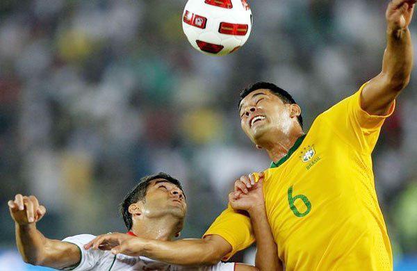 عربستان-برزیل درریاض/ پس بازی تدارکاتی ایران با برزیل چه شد؟