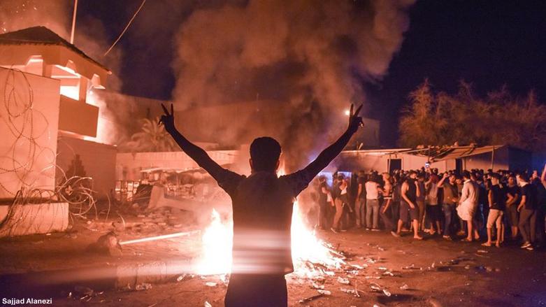 اقدام العبادی پس از حمله به کنسولگری ایران