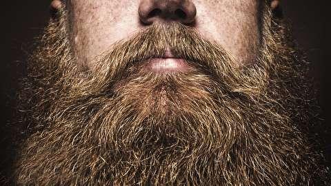 آیا ریش غیربهداشتی است؟
