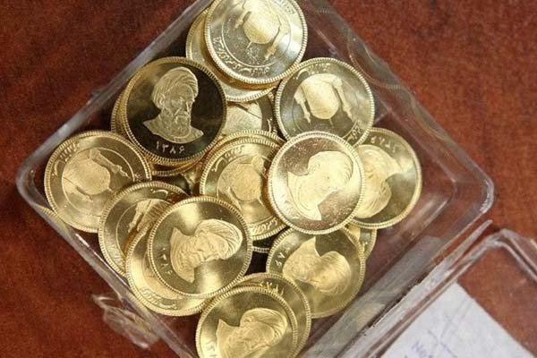افزایش تقاضا برای سکه در فضای کاهشی قیمت ها/ حباب سکه به ۸۵۰ هزار تومان رسید