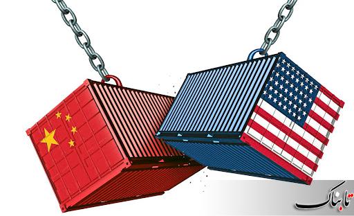 مازاد تجاری چین با آمریکا در ماه آگوست رکورد زد