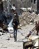 عملیات ارتش عراق در نینوا/فروپاشی یک گروه تروریستی...