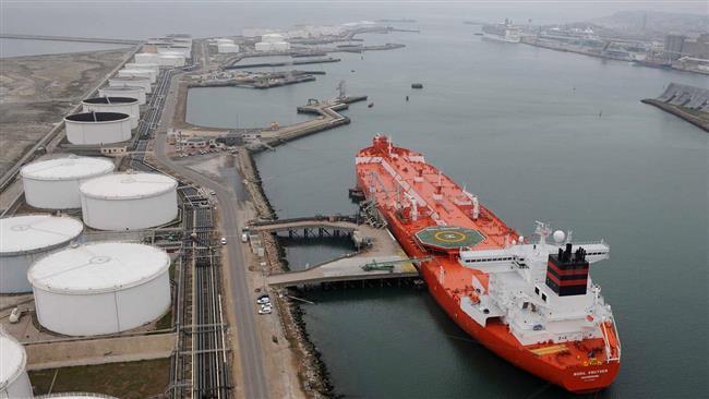 قطع کامل واردات نفت ایران توسط کره جنوبی